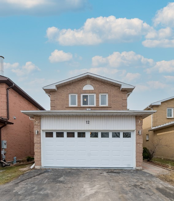 House for sale in Brampton- SOLD OVER ASKING